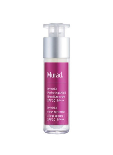 Murad Murad Invisiblur Perfecting Shield SPF30 30ml Renksiz